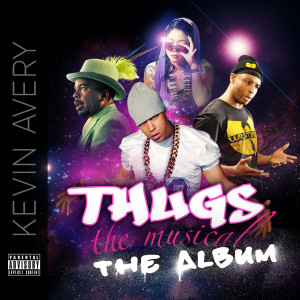 Thugs-albumcover